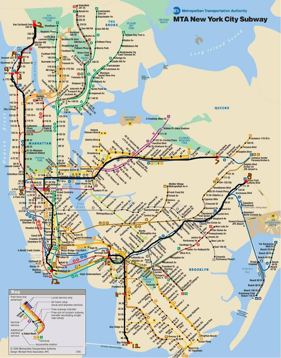 Map Of Manhattan And Bronx.Pictures Of Bronx Subway Map Kidskunst Info